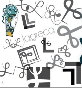 ll logo ideas illustrations